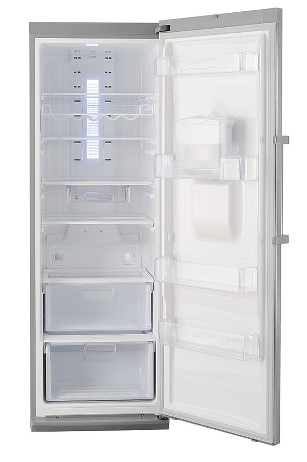 refrigerateur armoire samsung rr82phpn 3739333 darty. Black Bedroom Furniture Sets. Home Design Ideas