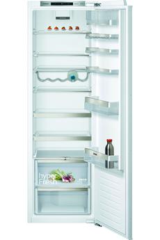 Réfrigérateur 1 porte Siemens KI81RADE0 178CM