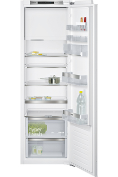 Réfrigérateur 1 porte Siemens KI82LADF0 178CM