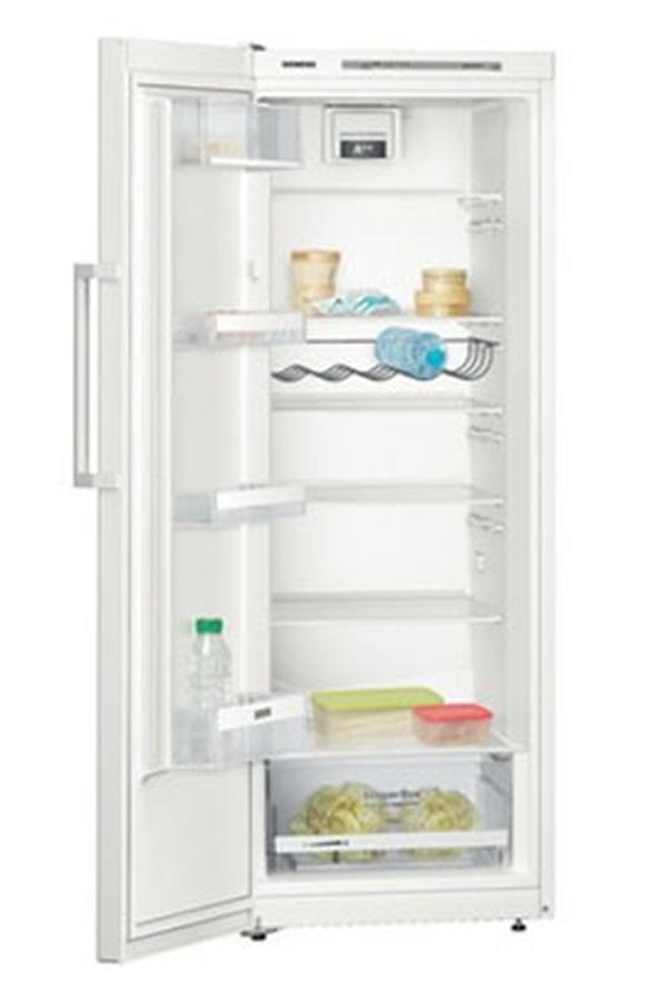 refrigerateur armoire siemens ks29vvw30 3726363 darty. Black Bedroom Furniture Sets. Home Design Ideas