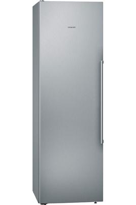 Volume 346 L - Dimensions HxLxP : 186x60x65 cm - Classe A+++ Froid brassé - Tout utile (sans congélateur) Fresh Sense - Super-réfrigération (arrêt automatique) Eclairage LED