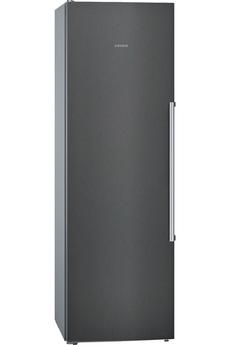 Réfrigérateur 1 porte Siemens KS36VAXEP BlackSteel