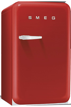 Refrigerateur bar FAB10HRR Smeg
