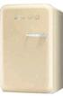 Refrigerateur armoire FAB10LP Smeg
