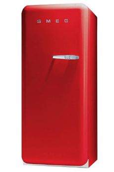 Refrigerateur armoire FAB28LR1 Smeg