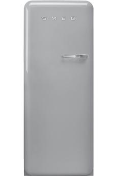 Réfrigérateur 1 porte Smeg FAB28LSV5