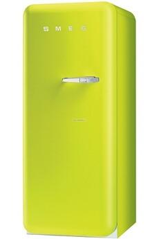 Refrigerateur armoire FAB28LVE1 Smeg