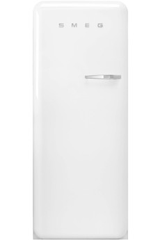 Réfrigérateur 1 porte Smeg FAB28LWH5