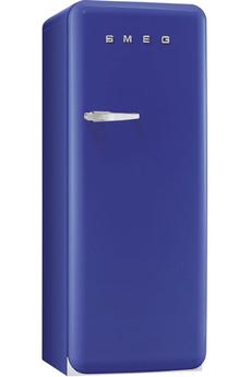 Refrigerateur armoire FAB28RBL1 Smeg