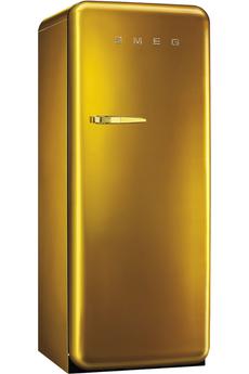 Refrigerateur armoire FAB28RDG Smeg