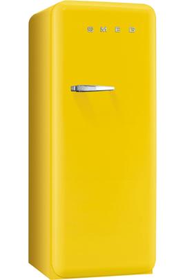 Refrigerateur armoire Smeg FAB28RG1