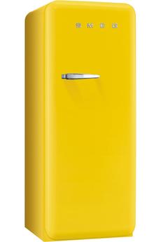 Refrigerateur armoire FAB28RG1 Smeg