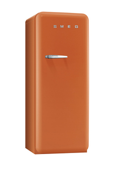 Refrigerateur armoire FAB28RO1 Smeg