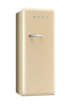 Refrigerateur armoire FAB28RP1 Smeg