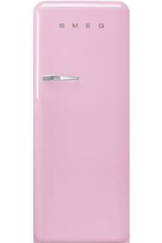 Réfrigérateur 1 porte Smeg FAB28RPK5
