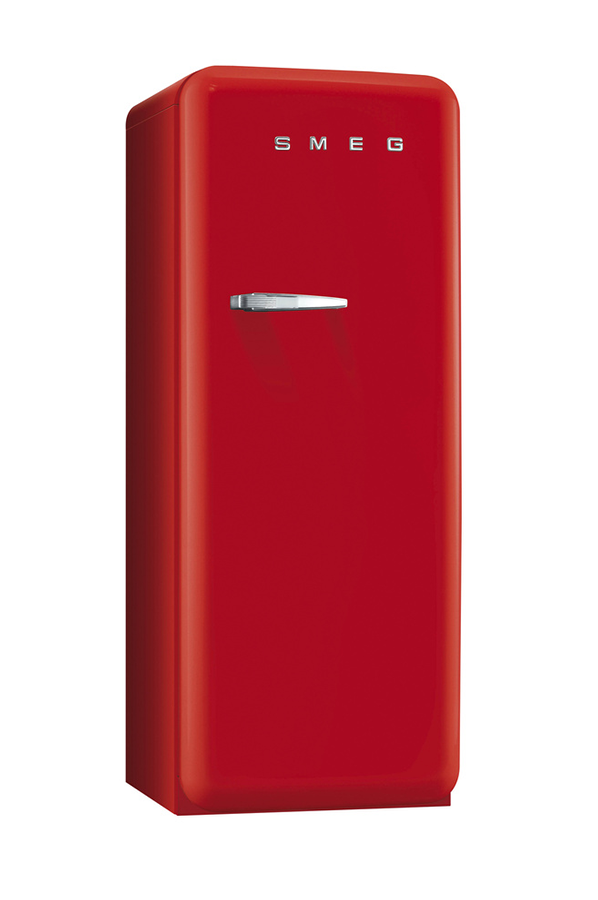 Refrigerateur Armoire Smeg Fab28rr1 3598764 Darty