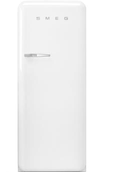 Réfrigérateur 1 porte Smeg FAB28RWH3