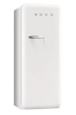 Refrigerateur armoire Smeg FAB 28 RB BLANC