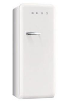 Refrigerateur armoire FAB 28 RB BLANC Smeg
