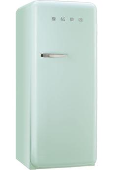 Refrigerateur armoire FAB 28 RV1 Smeg