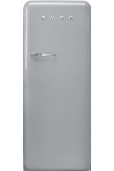 Réfrigérateur 1 porte Smeg FAB28RSV3
