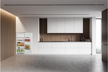 Réfrigérateur 1 porte Thomson TH122FBI 122 cm