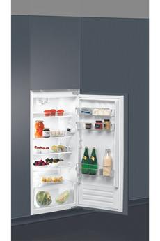 Réfrigérateur 1 porte Whirlpool ARG8551 122CM