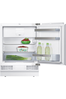 Refrigerateur bar Siemens KU15LADF0 82CM