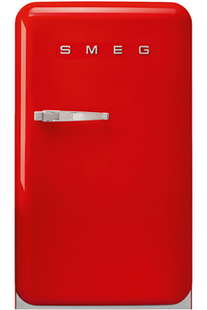 Refrigerateur bar Smeg FAB10HRRD2
