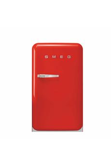 Refrigerateur bar Smeg FAB10HRRD5