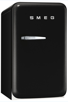 Refrigerateur bar FAB5RNE Smeg