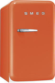 Refrigerateur bar FAB5RO Smeg
