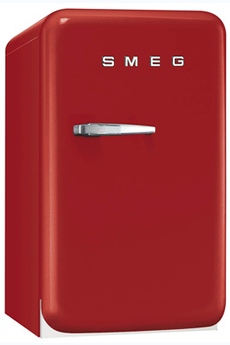 Refrigerateur bar FAB5RR Smeg