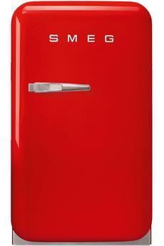 Refrigerateur bar Smeg FAB5RRD3