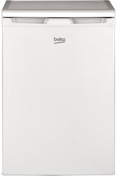Refrigerateur sous plan TSE1262F Beko