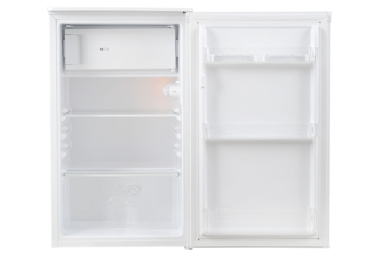 Refrigerateur sous plan faure frg10800wa 3745350 darty for Refrigerateur but