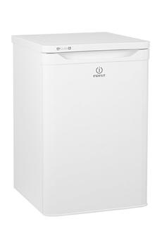 Refrigerateur sous plan TFAA10/A+ Indesit