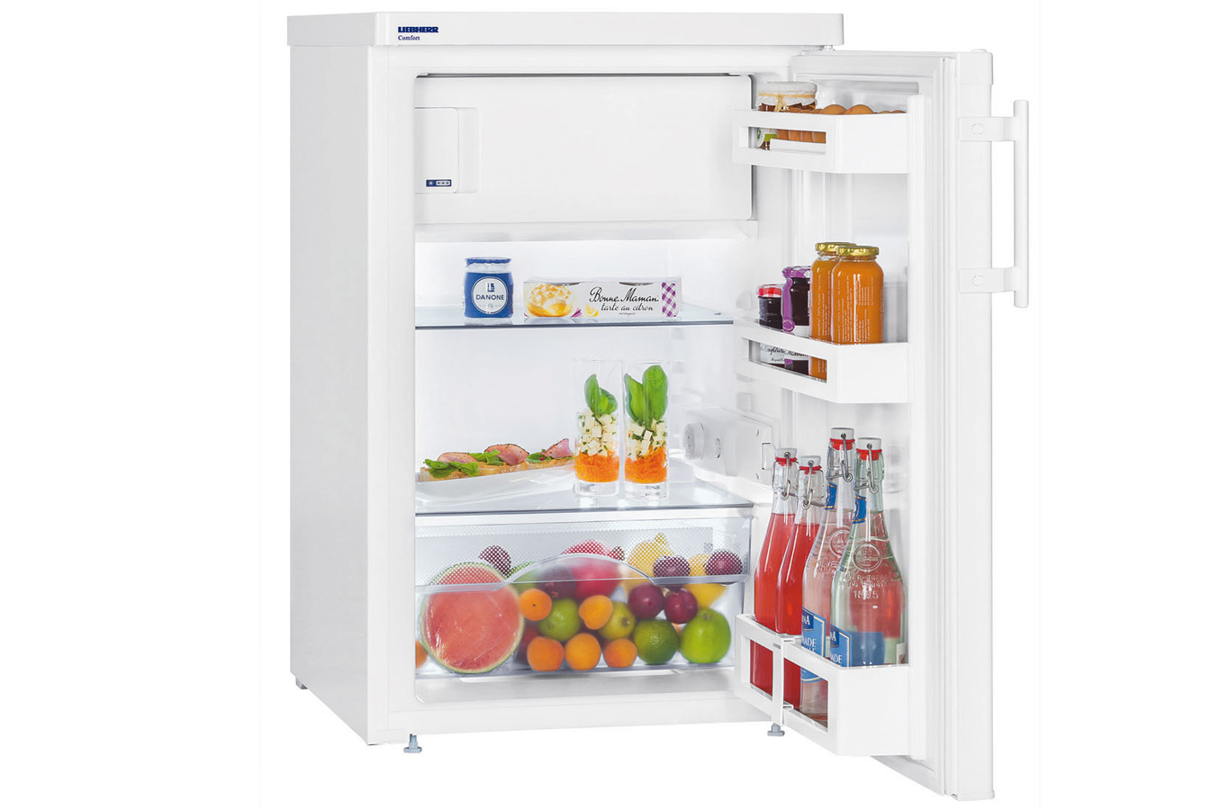 Refrigerateur sous plan Liebherr GK 200 (4009320)  Darty