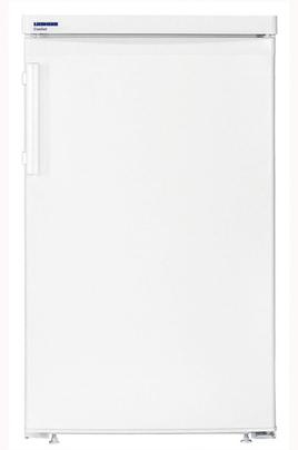 Volume 138 L - Dimensions HxLxP:85x50x62 cm - A+ Réfrigérateur à froid statique 138 L Tout utile (sans congélateur) Faible encombrement
