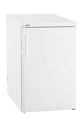 Volume 122 L-Dimensions HxLxP : 85x50,1x62 cm - A+ Réfrigérateur à froid statique 108 L Compartiment congélateur 14 L Faible encombrement