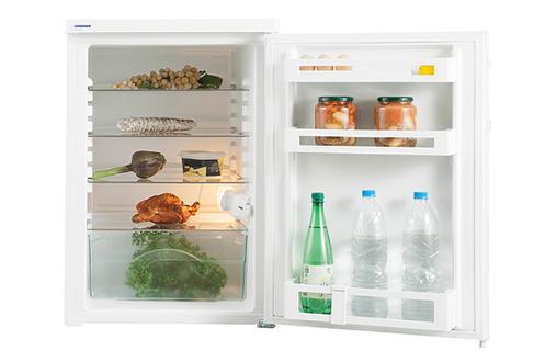 Refrigerateur sous plan liebherr kts 166 4001478 - Refrigerateur sous plan de travail ...