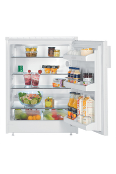 Refrigerateur sous plan Liebherr UK1720-61 82 cm
