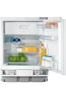 Refrigerateur sous plan Miele K 5124 UIF 82 cm