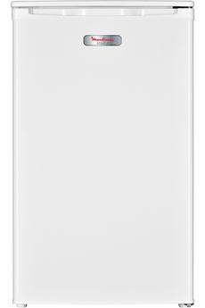 Refrigerateur sous plan Moulinex Studio MSTTR106WH