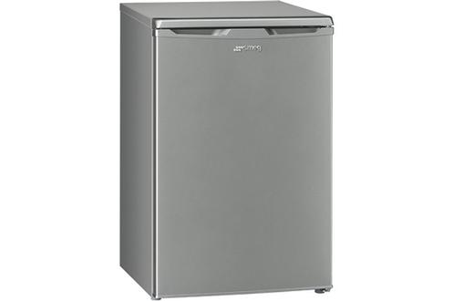 Volume 117 L - Dimensions HxLxP: 83.8x54x60 cm - A+ Réfrigérateur à froid statique 105 L Compartiment congélateur 12 L Finition ultra chic