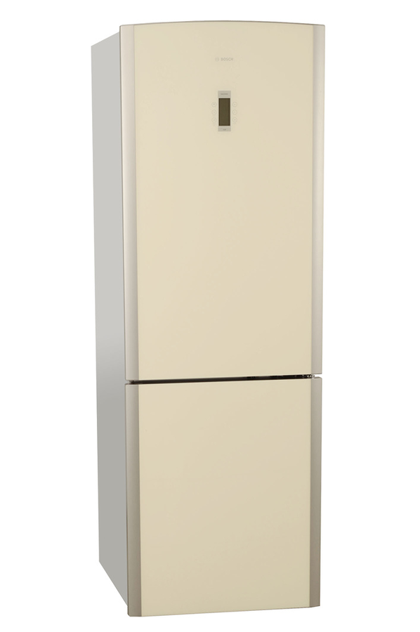 refrigerateur congelateur en bas bosch kgn36s54 1559397. Black Bedroom Furniture Sets. Home Design Ideas