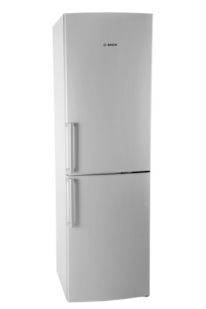 refrigerateur congelateur en bas bosch kgn39x63 silver inox darty. Black Bedroom Furniture Sets. Home Design Ideas