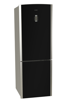 avis clients pour le produit refrigerateur congelateur en bas bosch kgn 36s50 noir. Black Bedroom Furniture Sets. Home Design Ideas