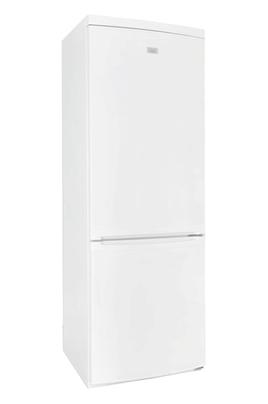 avis clients pour le produit refrigerateur congelateur en bas faure frb 536 mw. Black Bedroom Furniture Sets. Home Design Ideas