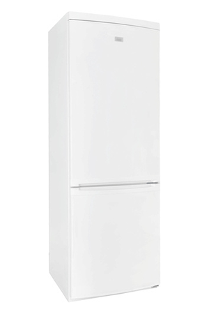 refrigerateur congelateur en bas faure frb 536 mw darty. Black Bedroom Furniture Sets. Home Design Ideas